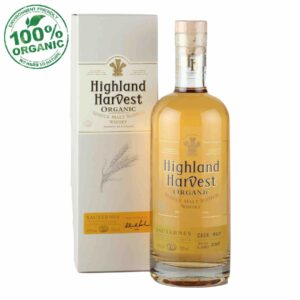 highland harvest sauternes finish