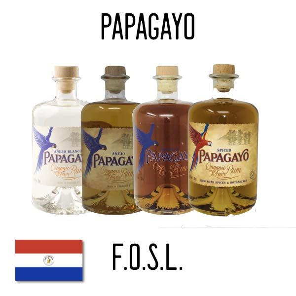 papagayo-family