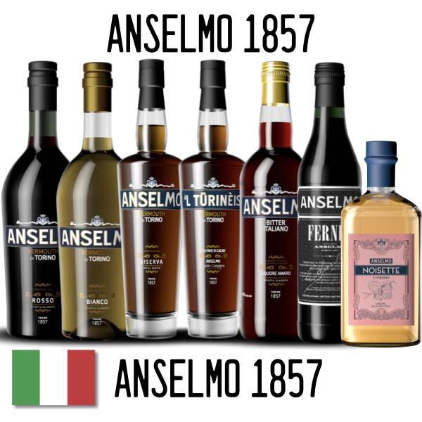 anselmo-family