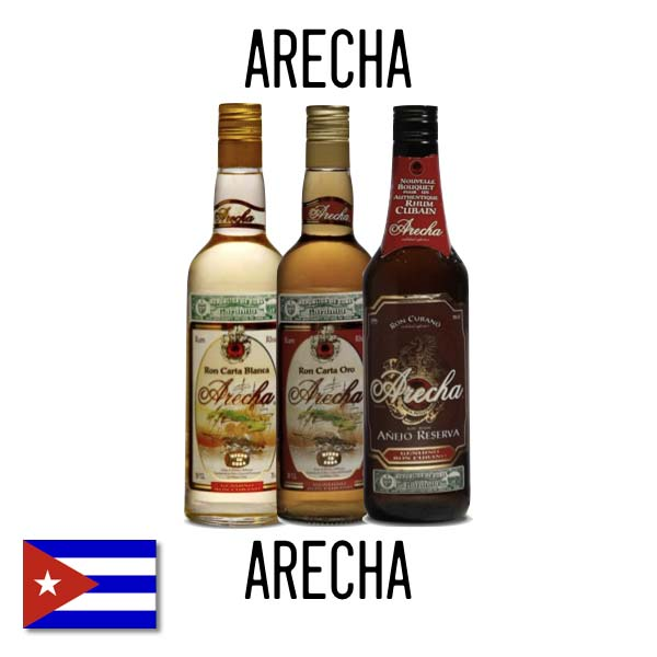 arecha