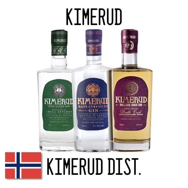 kimerud-family
